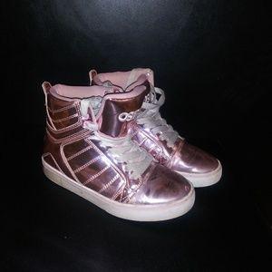Osiris shoes sz 3